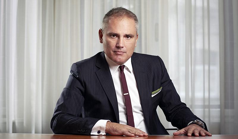 Zoran Naumovic